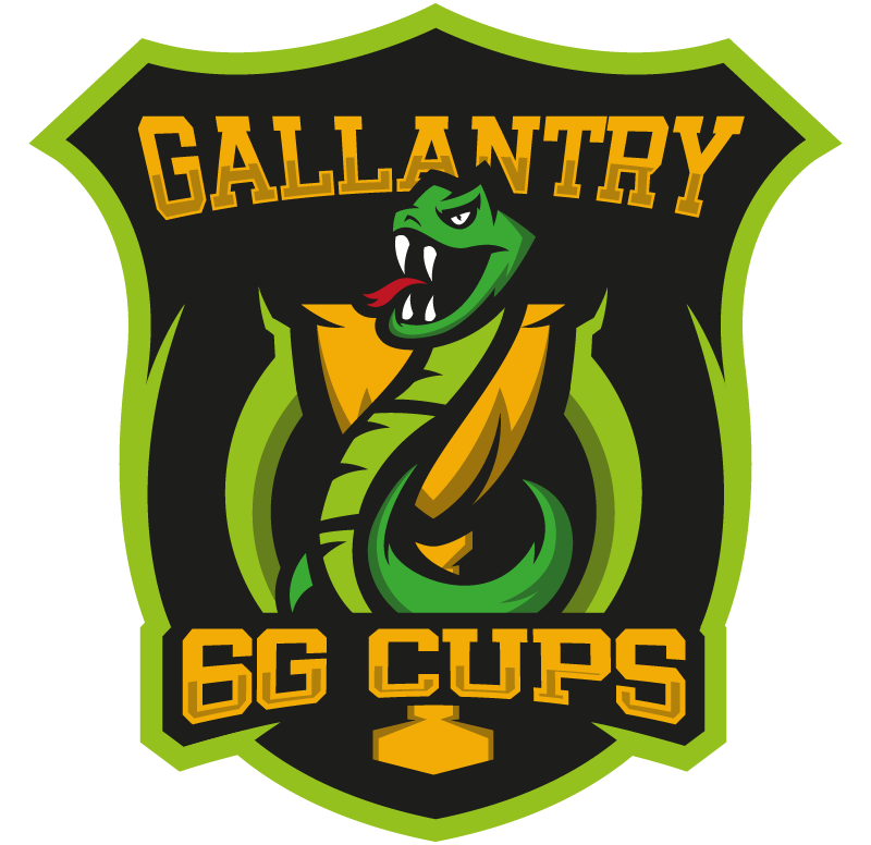 6G Battalion 1944 Cup Series